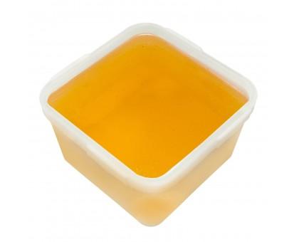 Lime honey, 3 kg.