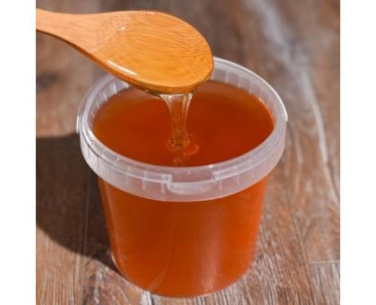 Цветочный мёд, 3 кг.