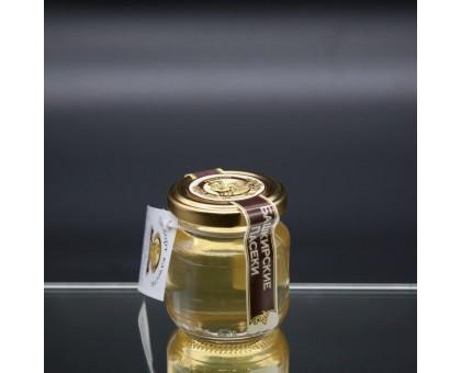 Lime honey, 150 gr.  Apiary-150