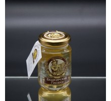 Lime honey, 250 gr.  Apiary-250