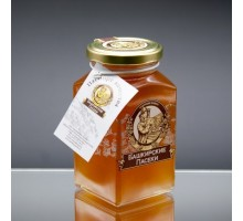 Flower honey 400 gr.  Prizma