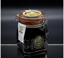 Buckwheat honey, 1100 gr.  Castle