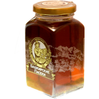 Lime honey, 350 gr.  Prizma