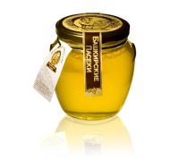 Flower honey, 650 gr.  Amphora