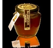 Гречишный мёд, 650 гр. «Амфора»