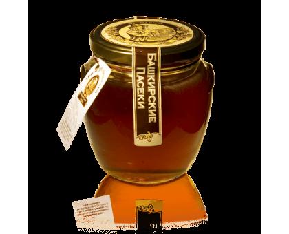 Buckwheat honey 650g