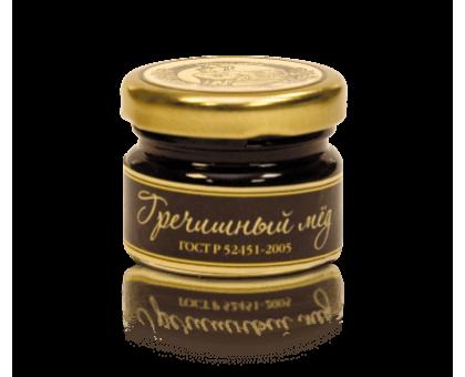 Buckwheat honey 40g