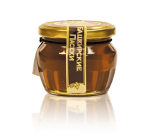 Lime honey, 180 gr.  Pot