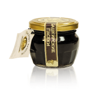 Buckwheat honey, 180 gr.  Pot