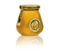 Flower honey 350 gr.  A drop