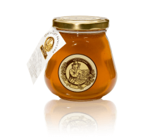 Lime honey, 350 gr.  Kaplya