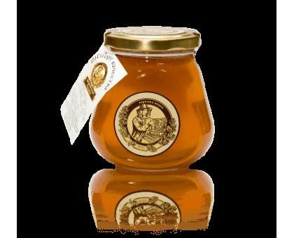Lime honey, 350 gr.  Kaplya