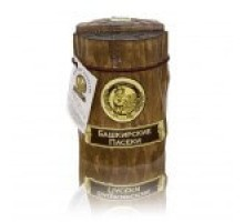 Gift with lime honey Stump 2 kg