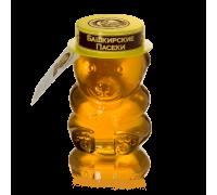 Липовый мёд, 400 гр. «Медвежонок»