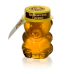 Lime honey, 400 gr.  Bear cub