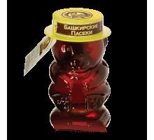 Buckwheat honey, 400 gr.  Bear cub