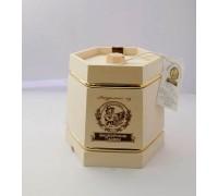 Gift with honey Dark frame 500g
