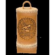 Сувениры с мёдом туес