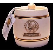Сувениры с мёдом бочонок