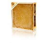 Flower honey in honeycombs, 250-300 gr.