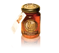 Flower honey, 150 gr.  Paseki-150