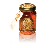 Lime honey, 500 gr.  Apiary-500