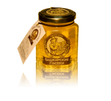 Flower honey, 250 gr.  Sotka