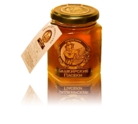 Lime honey, 1000 gr.  Sotka