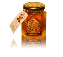 Lime honey, 250 gr.  Sotka