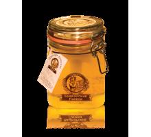 Flower honey, 1100 gr.  Castle