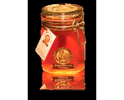 Lime honey, 1100 gr.  Castle