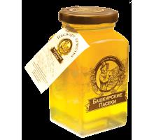 Донниковый мёд, 350 гр. «Призма»