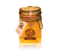 Донниковый мёд, 1100 гр. «Замок»